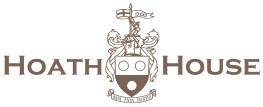 Hoath House logo